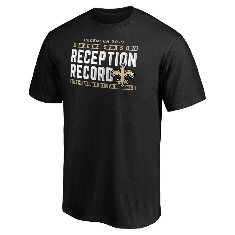 Michael Thomas Single Season Reception Record